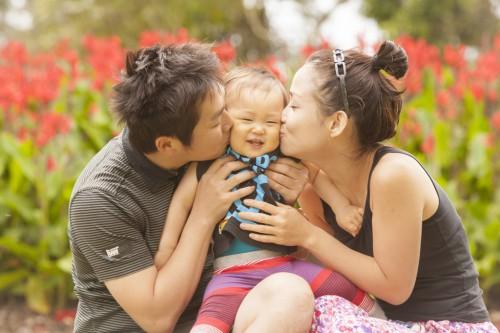 シングルマザーに朗報です!子どもと一緒に「幸せ再婚」する方法!