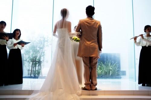 その結婚は失敗かも!恋愛結婚はお見合い結婚より離婚率が高いんです!